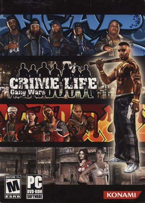 crime life gang wars  playstation   mobygames