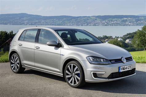 Volkswagen Golf Gte Hybrid To Cost £28k