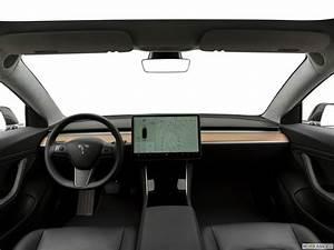 2018 Tesla Model 3 Interior Photos, Color Options, Exterior Photos
