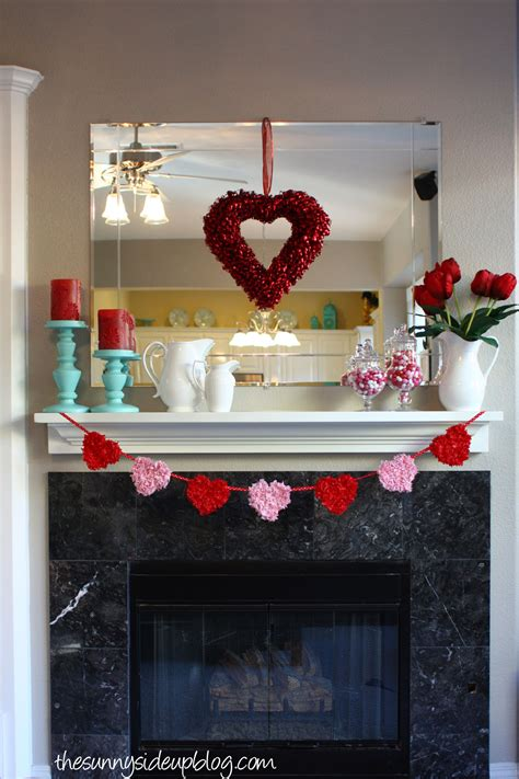 fun ideas  valentines day  sunny side