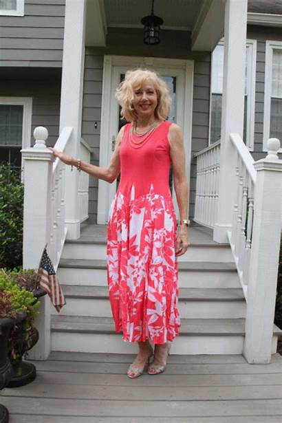 Skirt Coral Yes Say Feminine Flowy Southern
