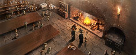 cervelle cuisine hogwarts kitchens harry potter wiki fandom powered by