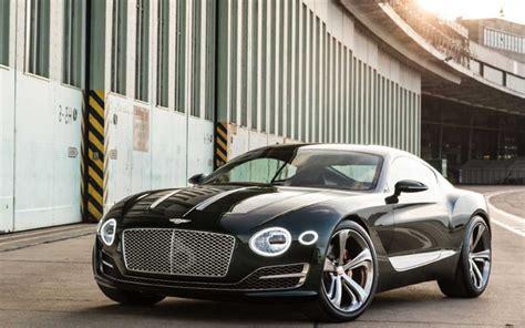 2017 Bentley Convertible Price