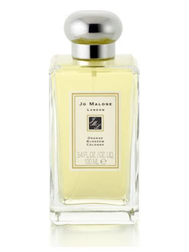 Jo Malone Orange Blossom orange blossom jo malone perfume a fragrance for