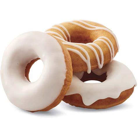 vanilla glazed donuts cake baked wilton recipes donut doughnuts doughnut recipe wlrecip sw sm