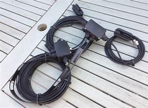 Marconi Inverted L Antenna 160    80m    40m    30m    17m