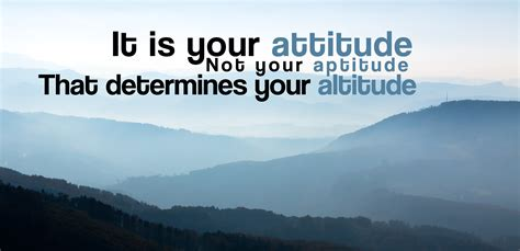 The Importance Of Attitude For Business Success Huffpost