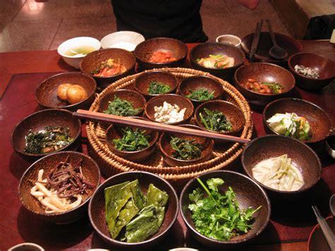 cuisine wiki file seoul insadong sanchon 02 jpg