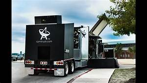 Patio World Food Truck