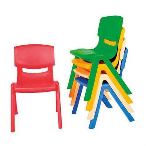 kite easy stack plastic chair 26cm huntoffice ie