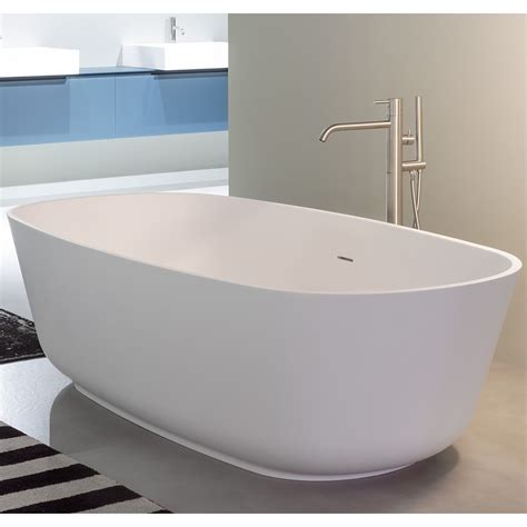 vasca da bagno ovale prezzi baias antonio lupi vasca ovale cristalplant 170x70 tattahome