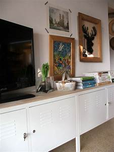 Tv Board Ikea : 17 best ideas about ikea ps cabinet on pinterest www ~ Lizthompson.info Haus und Dekorationen