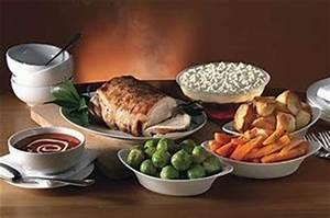 Christmas dinner Recipes Ideas Advice Timings News