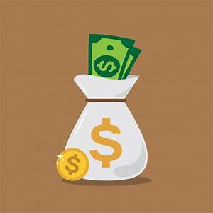 Money Bag Vectors, Photos and PSD files | Free Download