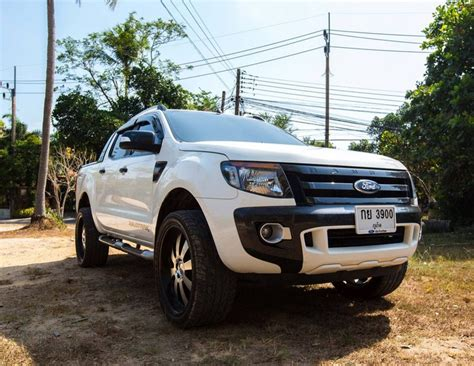 Ford Ranger 2015 Review And Specs