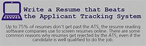 tips on writing a resume With how to beat the ats