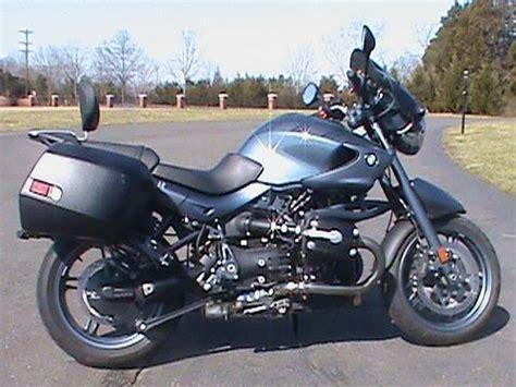 2004 Bmw R1150r Abs (dark Ferro Metallic), Manassas