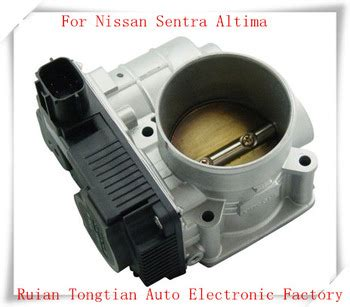 electronic throttle control 1994 nissan sentra parking system guaranteed high performance universal engine electronic throttle body for nissan altima 2006 02