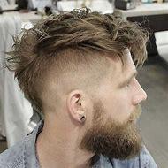 Mohawk Hairstyles Forward Haircut