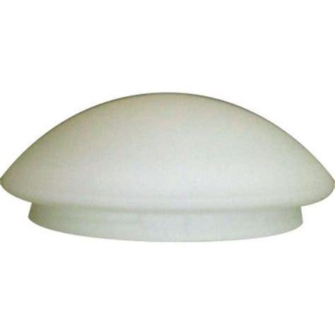 ceiling fan glass bowl trieste brushed nickel ceiling fan replacement glass bowl