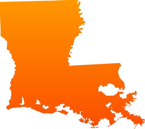 Images Of Louisiana Louisiana Clipart