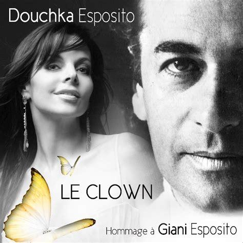 pascale petit douchka disque hommage de douchka esposito passage giani esposito