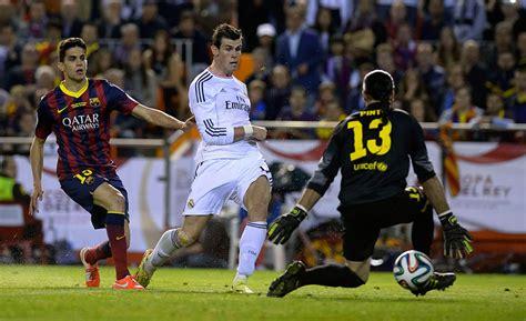 Barcelona vs Real Madrid en AS.com