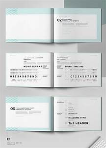 Mellow Brand Manual On Behance