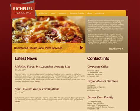 cuisine richelieu richelieu foods grocery com