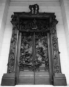 Rodin - Gates of Hell | Art of Auguste Rodin | Pinterest