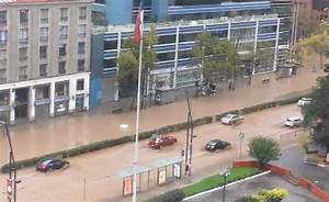 Estaci U00f3n Pedro De Valdivia Del Metro Se Mantiene Cerrada Por Inundaciones