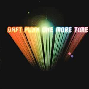 Daft Punk - One More Time [Vinyl LP] - Amazon.com Music