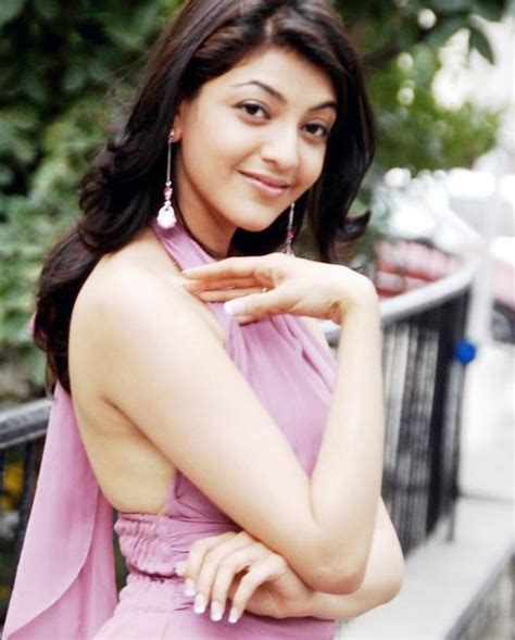 Most Popular Hot Pictures Kajal Agarwal Hot And Sizzling
