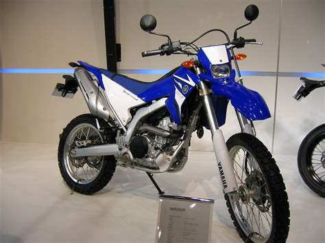 2017 Yamaha Wr250r Buyer's Guide
