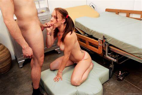 Ripened Russian Pigtail Doctor Ladies Milfs With Redhead Bossing Her Lifter