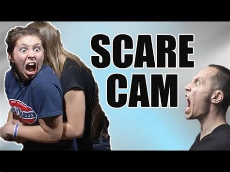 scared reactions - FunClipTV