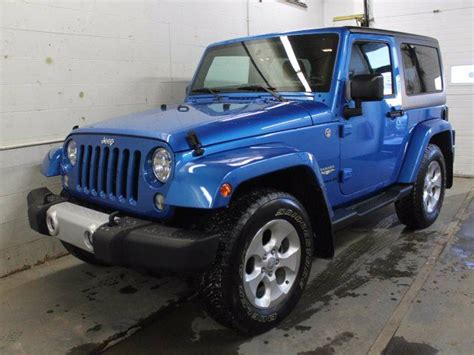 jeep vehicles 2015 2015 jeep wrangler sahara 2dr 4x4 gps navigation