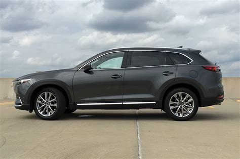 2018 Mazda Cx 9 Test Drive Review Autonation Drive