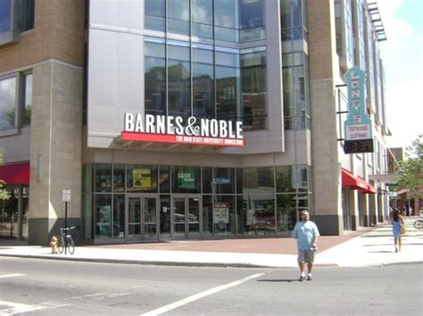 barnes and noble ohio state barnes noble the ohio state bookstore