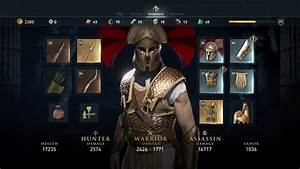 Assassin's Creed Odyssey PC Settings Guide: Remove ...