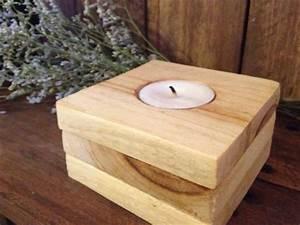 Weihnachtsdeko Aus Holz Basteln : kerzenhalter basteln aus holz freshouse ~ Whattoseeinmadrid.com Haus und Dekorationen