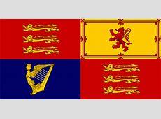 The Royal Standard, United Kingdom