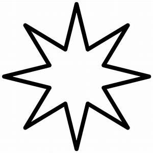 Best Star Outline #1990 - Clipartion.com