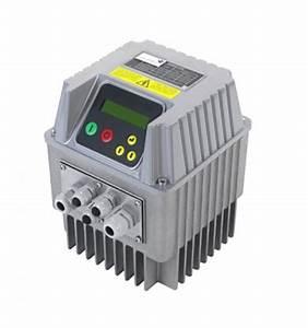 Variateur De Vitesse : variateur de vitesse pompe eau sortie triphas 230v ~ Farleysfitness.com Idées de Décoration