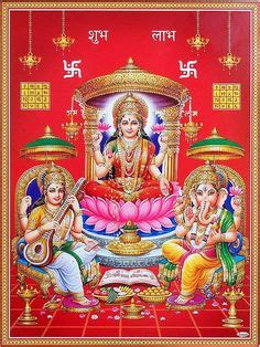 laxmi ganesh saraswati wallpaper hd size my own gods goddess
