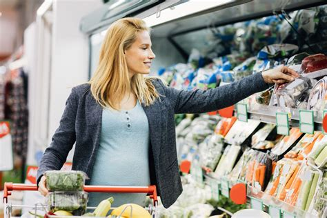 Reduce Your Risk Of Miscarriage From Food Poisoning