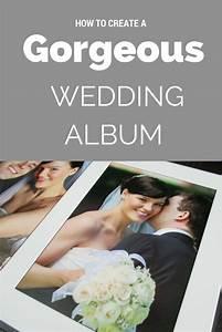 17 Best Images About DIY Wedding Albums On Pinterest
