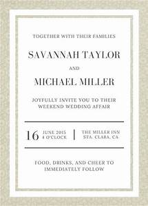 Customize 1,381+ Wedding Invitation templates online - Canva