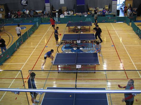 wang chen table tennis club 2ndt polytechnic open table tennis chionships
