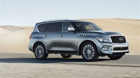 Infiniti Qx80 Picture by 10 Of The Ugliest Cars Bestride